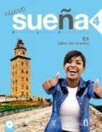 SUENA 4 ALUMNO (+ AUDIO CD (2)) N/E