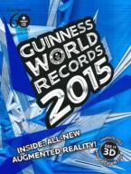 GUINNESS WORLD RECORD 2015 HC