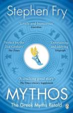 MYTHOS: A RETELLING OF THE MYTHS OF ANCIENT GREECE Paperback B