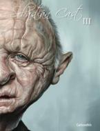 Art of Sebastian Cast III