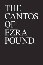 THE CANTOS OF EZRA POUND  Paperback