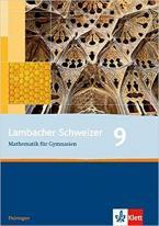 Lambacher Schweizer Mathematik 9. Ausgabe Thüringen