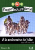 PLF 1: A LA RECHERCHE DE JULIE