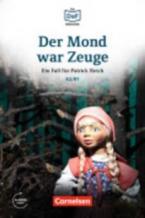 DER MOND WAR ZEUGE A2 + B1