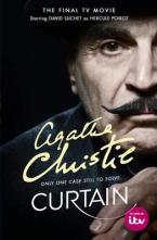 CURTAIN: POIROT'S LAST CASE Paperback