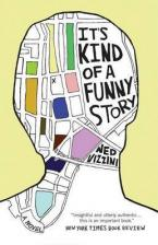 IT 'S KIND OF A FUNNY STORY Paperback