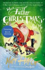 FATHER CHRISTMAS AND ME Paperback