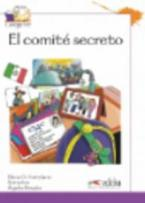 COLEGA LEE 3: EL COMITE SECRETO