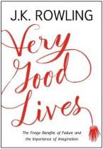 VERY GOOD LIVES HC