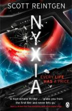 NYXIA :THE NYXIA TRIAD  Paperback B