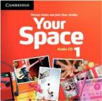 YOUR SPACE 1 CD CLASS (3)