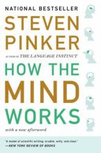 HOW THE MIND WORKS  Paperback