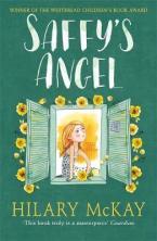 CASSON FAMILY: SAFFY'S ANGEL Paperback