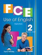 FCE USE OF ENGLISH 2 STUDENT'S BOOK EDITION 2014