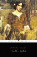 PENGUIN CLASSICS : THE MILL ON THE FLOSS Paperback B FORMAT
