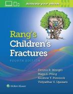 RANGS CHILDRENS FRACTURES