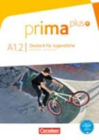 PRIMA PLUS A1.2 KURSBUCH