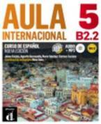 AULA 5 B2.2 ALUMNO (+ CD) N/E