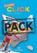 DOUBLE CLICK 4 Student's Book (+ CD)