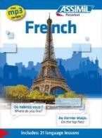 ASSIMIL GUIDE DE CONVERSATION : FRENCH PB