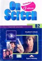 ON SCREEN B2 Student's Book PACK +IEBOOK @