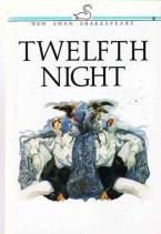 NEW SWAN SHAKESPEARE : TWELFTH NIGHT Paperback A FORMAT
