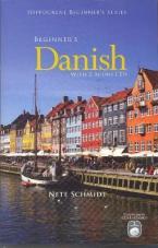 BEGINNER'S DANISH  Paperback