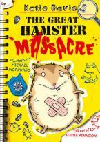 THE GREAT HAMSTER MASSACRE Paperback A FORMAT
