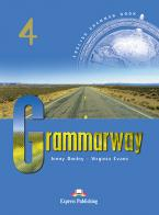 GRAMMARWAY 4 STUDENT'S BOOK ENGLISH