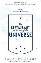 THE HITCHHIKER'S GUIDE TO THE GALAXY 2: The Restaurant at the End of the Universe Paperback
