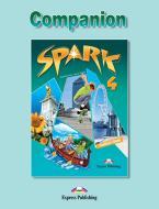 SPARK 4 COMPANION