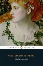 PENGUIN CLASSICS : THE WINTER'S TALE Paperback B FORMAT