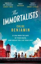 THE IMMORTALISTS Paperback
