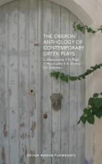 THE OBERON ANTHOLOGY OF CONTEMPORARY GREEK PLAYS  Paperback