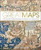 GREAT MAPS  HC