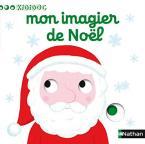 MON IMAGIER DE NOEL  POCHE