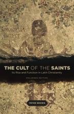 CULT OF THE SAINTS  Paperback