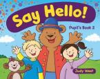 SAY HELLO 2 STUDENT'S BOOK