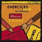 EXERCICES D' ORAL EN CONTEXTE INTERMEDIAIRE CD (2)