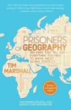PRISONERS OF GEOGRAPHY  Paperback