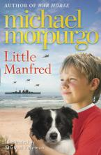 LITTLE MANFRED Paperback