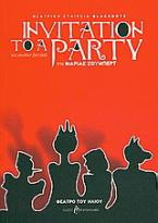 Invitation to a party, not Another Fairytale