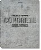 100 CONTEMPORARY CONCRETE BUILDINGS (2VOL.) HC