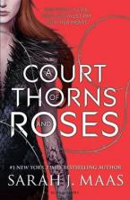 A COURT OF THORNS AND ROSES 1: A COURT OF THORNS AND ROSES  Paperback