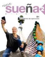 SUENA 2 EJERCICIOS (+ CD) N/E