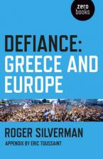 DEFIANCE : GREECE AND EUROPE Paperback
