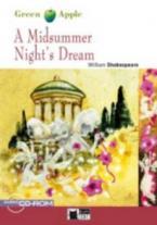 GA 1: MIDSUMMER NIGHT'S DREAM (+ CD)