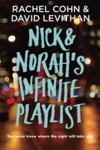 NICK AND NORAH'S INFINITE PLAYLIST Paperback