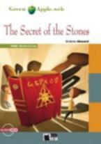 GA STARTER: SECRET OF THE STONES (+ DOWNLOADABLE AUDIO)
