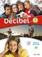 DECIBEL 1 A1 METHODE (+ CD + DVD)